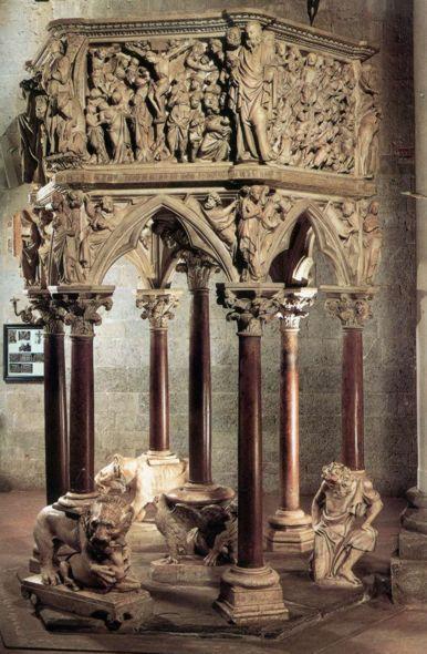 Скульптура эпохи Ренессанса