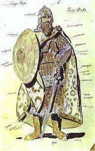Константин Алексеевич Коровин, Картины с Названиями и Описанием, Биография