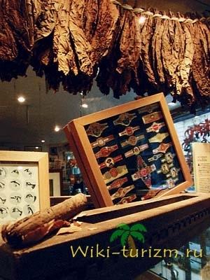 Музей курения, Индонезия, Кудус
