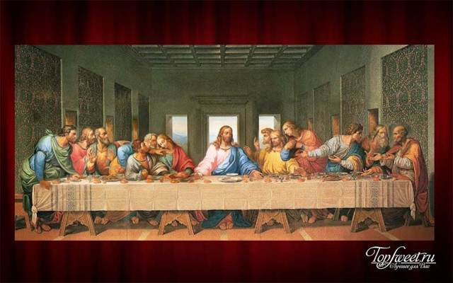 Уильям Хогарт, картины и биография » Музеи мира и картины известных художников
