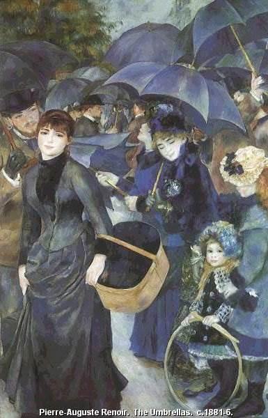 Коко, Пьер Огюст Ренуар, 1906