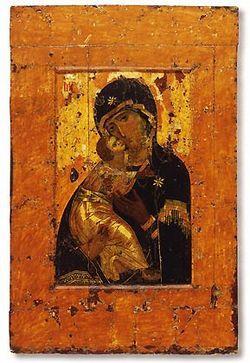 «Молитва о спасении», Хуан де Хуанес — описание картины