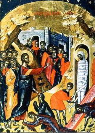 «Снятие с креста», Себастьяно дель Пьомбо — описание картины