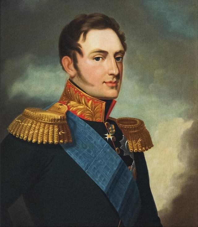 Портрет дочерей императора Павла i, Лебрен, 1796