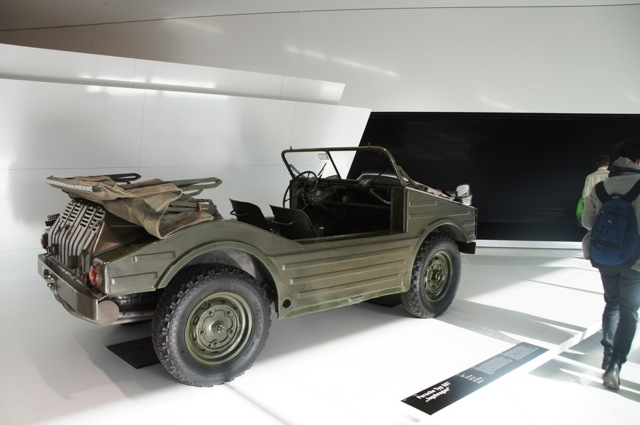 Музей Порше (porsche) в Штутгарте - адрес музея