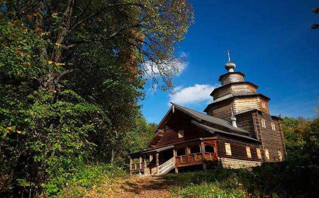 Новый музей старинной техники открылся в Нижнем Новгороде