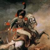 Картина Плот «Медузы», Теодор Жерико