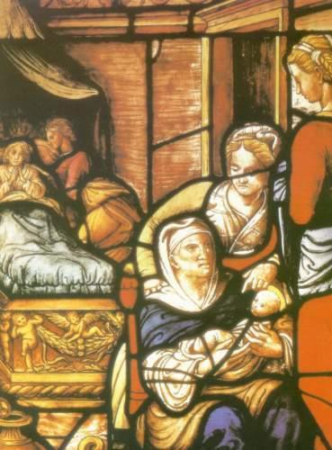 «Повар», Джузеппе Арчимбольдо — описание картины