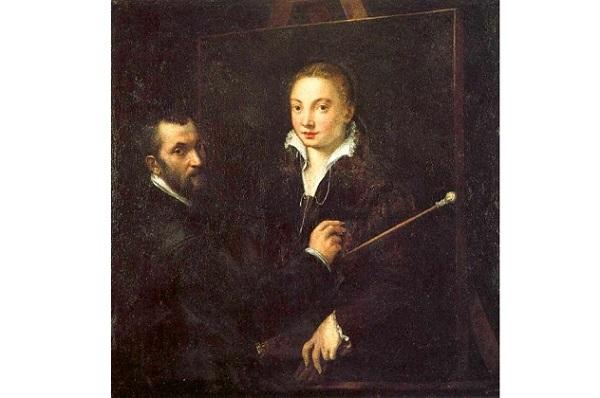 Софонисба принимает чашу с ядом, Рембрандт, 1634