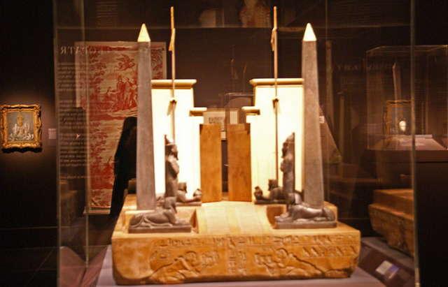 Музей Метрополитен в Нью-Йорке - фото и адрес музея
