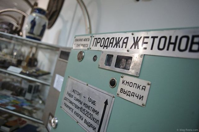 Музей автоэкзотики в Петербурге, Россия