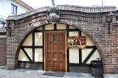 Львовский музей пивоварения, Украина