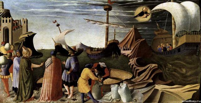 Фра Беато Анджелико: картины и биография