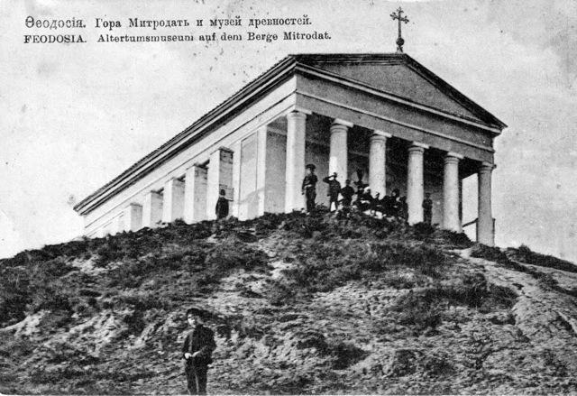 Описание Картин Айвазовского, Краткая Биография