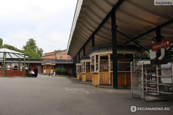 Музей Скансен в Стокгольме: фото, стоимость билетов