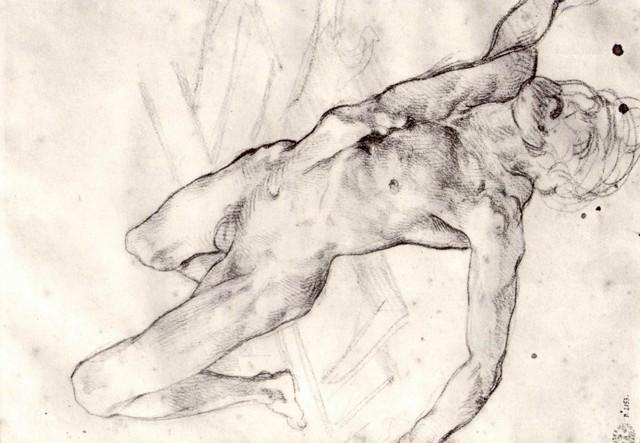 Портрет сумасшедшей, Теодор Жерико, 1822