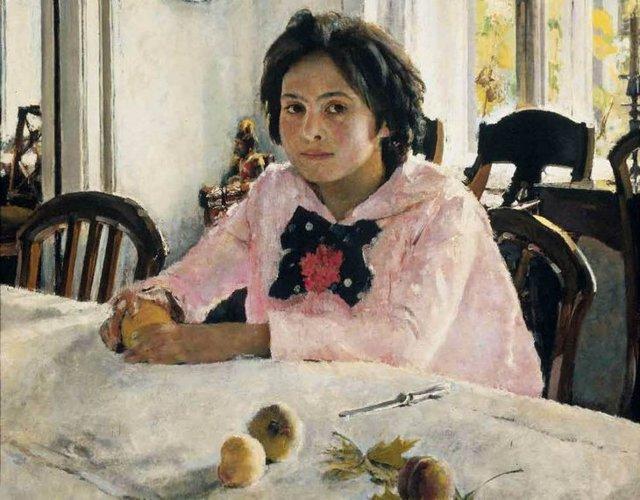 Третьяковская галерея, картины Третьяковской галереи с названиями