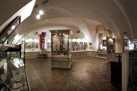 Музей русской водки, Санкт-Петербург, Россия