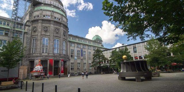 Музей фарфора в Мюнхене, Германия
