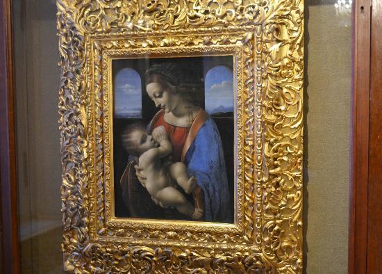Эрмитаж, Питер. Картины Музея с Описанием. Что можно увидеть в Эрмитаже?