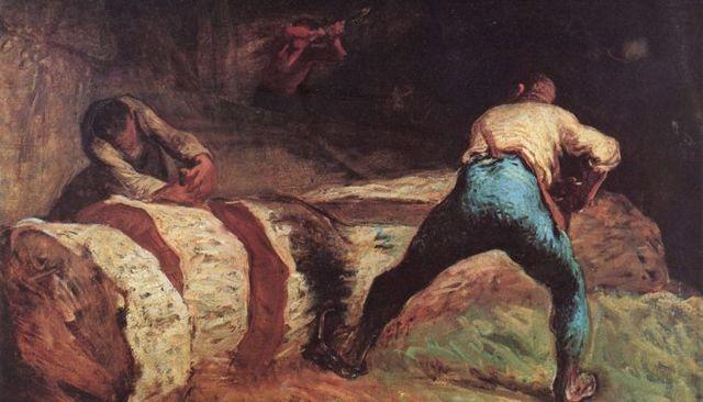 «Портрет мадам Икс», Джон Сингер Сарджент — описание картины