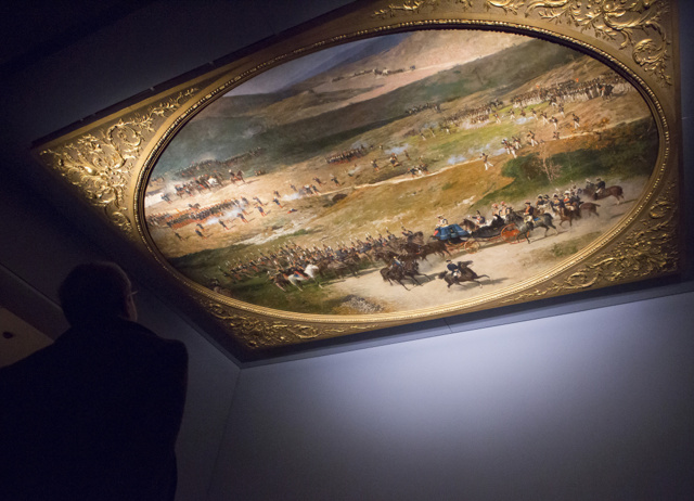Художник Мариано Фортуни, биография и картины