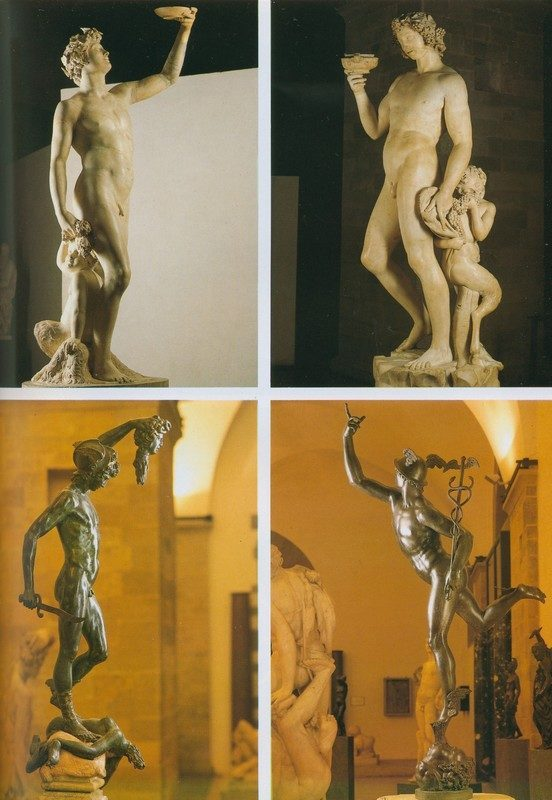 Музей Барджелло » Музеи мира и картины известных художников