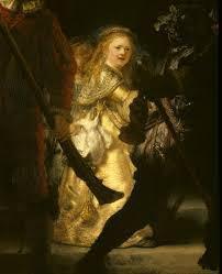 Рембрандт, «Ночной дозор» — описание картины, 1642