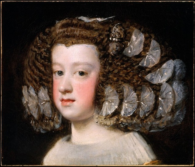 Аллегория регентства Анны Австрийской, Лоран де ла Гир, 1648