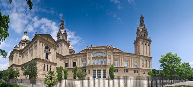 Военный музей, Барселона