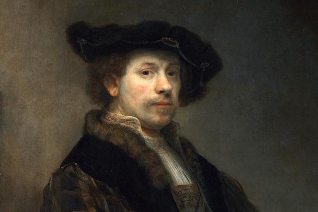Рембрандт Харменс ван Рейн - биография и список картин