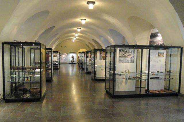 Музей Атенеум, Финляндия, Хельсинки