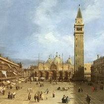 Биография и картины Антонио Каналетто