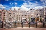 Музей библии в Амстердаме, Голландия