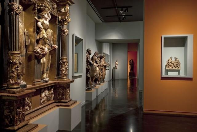 Музей истории города Барселоны, Испания