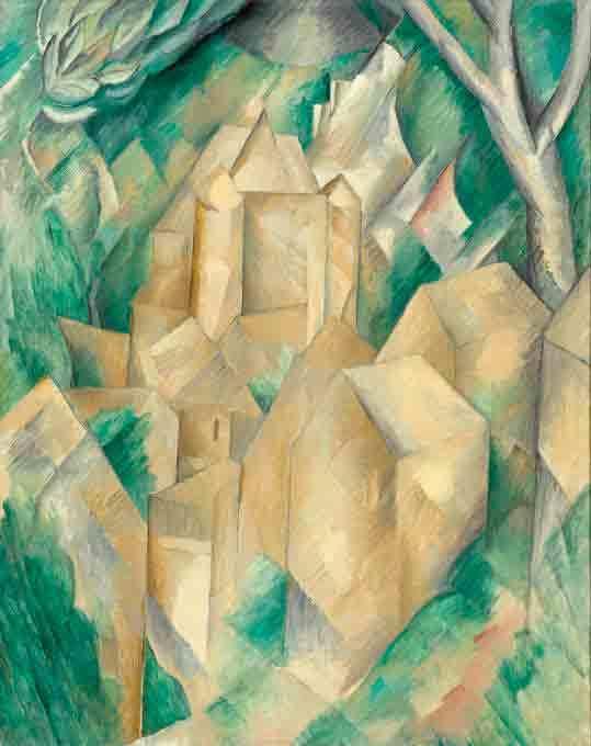 Три музыканта, Пабло Пикассо, 1921