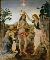 «Евхаристия», Хуан де Хуанес — описание картины