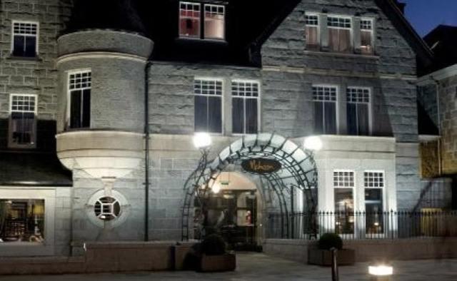 Музей замка Буа-Прео, Франция
