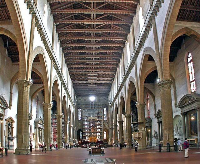 Музей Сокровищ Базилики Санта Кроче