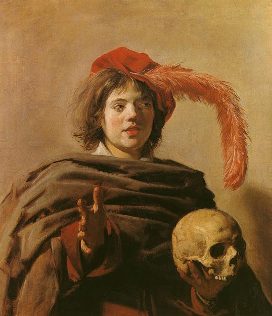 Франс Хальс (Халс), картины (портреты) и биография
