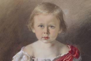 Описание картины «Неизвестная», Крамской, 1883
