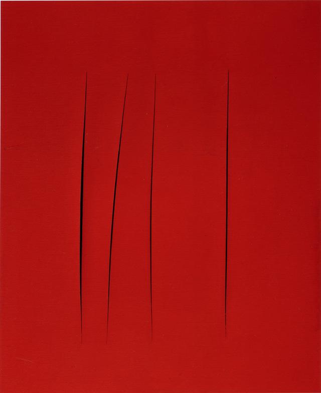 Музей современного искусства, Италия, Риволи