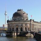Музей музыкальных инструментов в Берлине