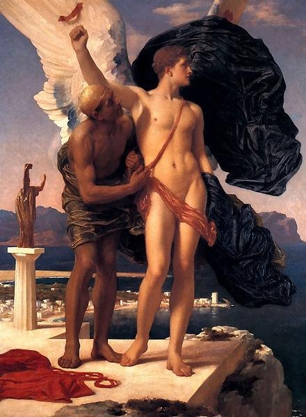 «Июнь», Бен Николсон — описание картины