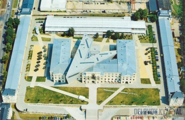 Военно-исторический музей, Дрезден, Германия