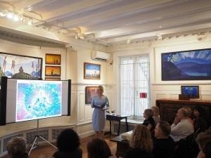 Музей Рериха в Нью-Йорке, США