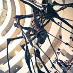 Музей Соломона Гуггенхайма в Нью Йорке, США