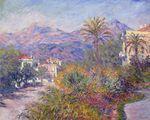 Стог сена в Живерни, Клод Моне, 1886 - описание картины