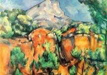 Поль Сезанн, биография и картины художника