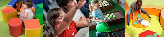 Детский музей в Риме - музей Эксплора » Музеи мира и картины известных художников